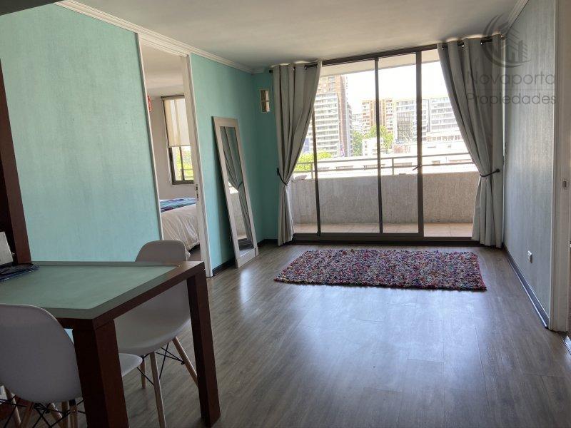 Chile-España 120 2 Dormitorios 2 baños Bodega Estacionamiento