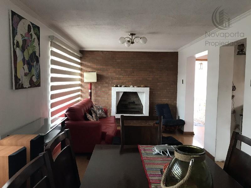 Casa Avenida Echeñique con Santa Rita 4000